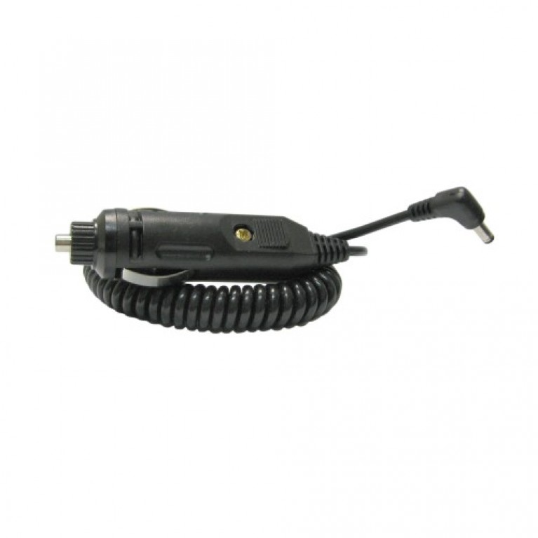 AlcoHAWK Breathalyzer 12 Volt Automobile DC Adapter
