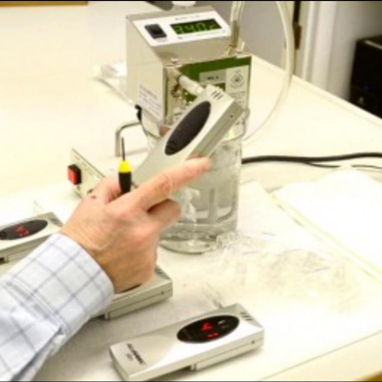 AlcoHAWK Calibration/Diagnostic Service