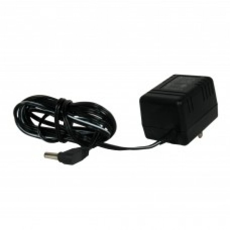 AlcoHAWK Breathalyzer Wall Power Adapter