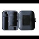 breathalyzer case, hard case, breathalyzer storage